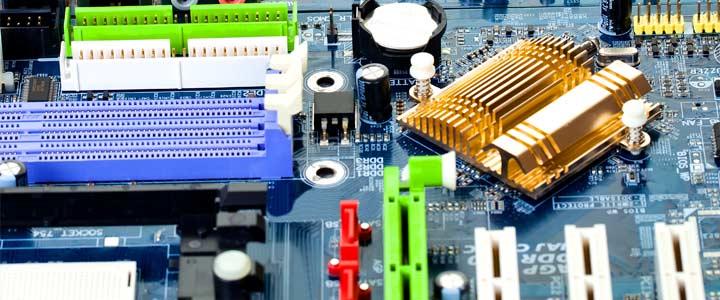 assemblage pc tuning composants informatiques