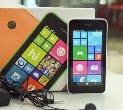 Réparation Smartphone Nokia