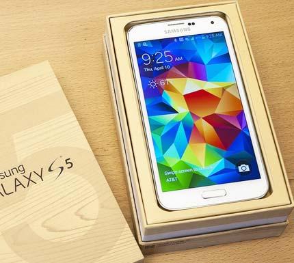 Réparation Smartphones Samsung